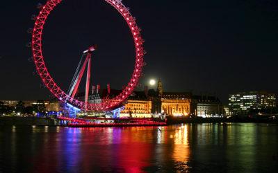 Estudar Turismo no Reino Unido para Estudantes Internacionais e Intercambistas