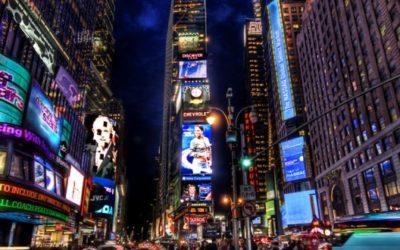 Estudar em New York