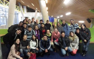 Estudar na Irlanda: Nossa experiência de estudo no Mary Immaculate College