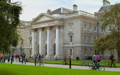 Ciências sem Fronteiras na Irlanda