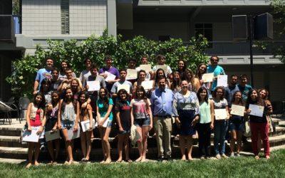 California University Experience