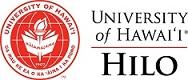 University of Hawaii at Hilo  logo