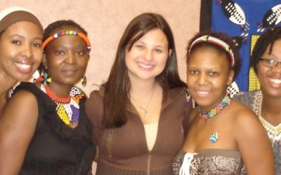 Intercâmbio: Aprendizagem Cultural Infinita!