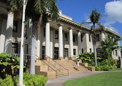 University of Hawaii at Manoa International Programs