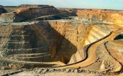 Cursos de Mineração na Austrália