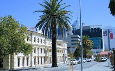Trabalhe Encuanto Estuda em Perth