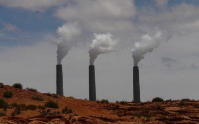 Cursos de saúde ambiental nos EUA