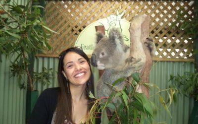Vistos para Austrália