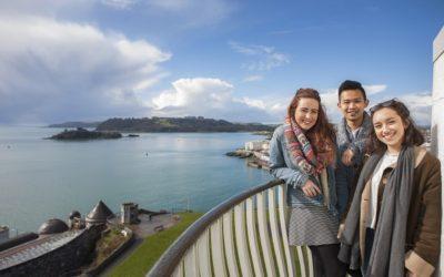 5 dicas para estudantes que planejam estudar no exterior