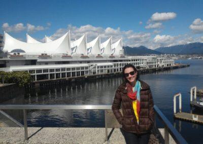 Schirley Dalmagro, ILSC-Vancouver