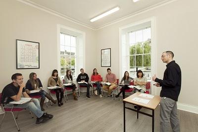 atlas classroom