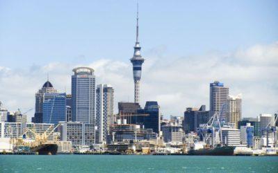 Nova Zelândia Lidera Pesquisa de Estudo Internacional