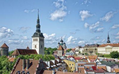 Por que estudar na Estônia?