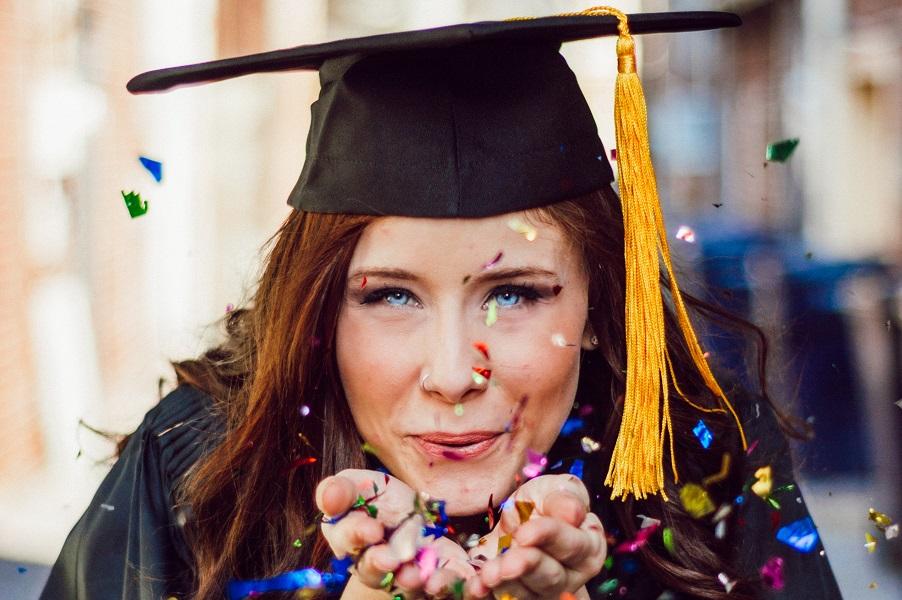 Quais institutos produzem os graduados mais ricos?