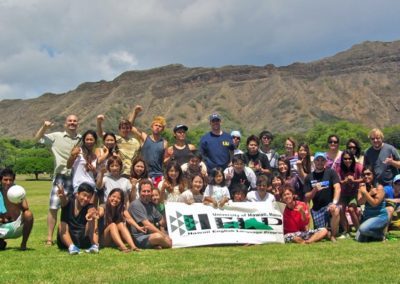 HELP – University of Hawaii at Manoa