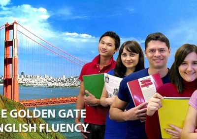 Golden Gate Language Schools