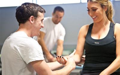 Por que estudar a ciência do esporte e exercícios no Reino Unido?