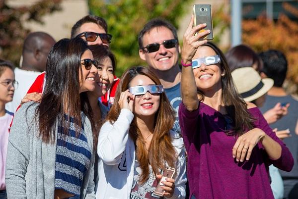Lake Washington Institute of Technology Brazilian students