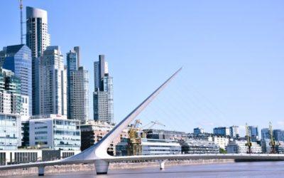 Estudos criativos em Buenos Aires