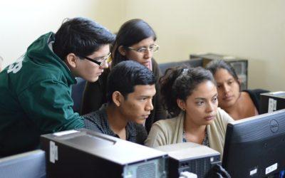 Estudantes internacionais: encontre a faculdade comunitária que mais se encaixa