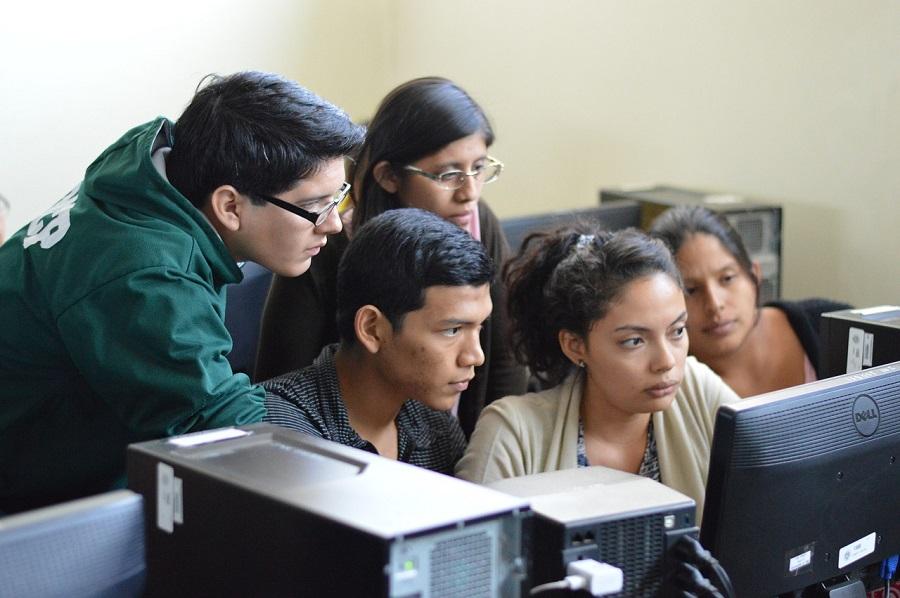brazilian community college students