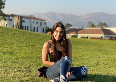 Nicole Minchio, Santa Barbara City College