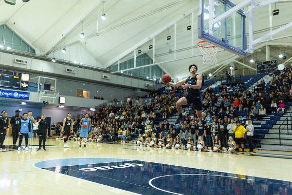 WWU Basketball