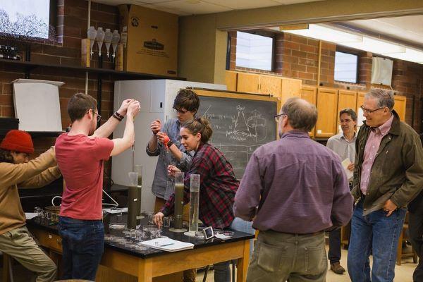 WWU Water Lab
