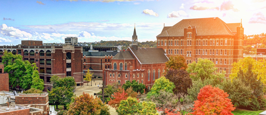 duquesne international