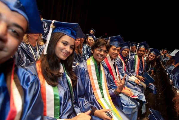 madison college graduation