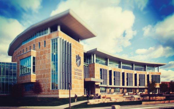 madison college truax campus