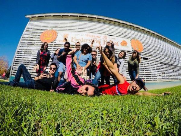 madison international students
