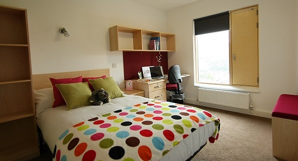 student room in uk