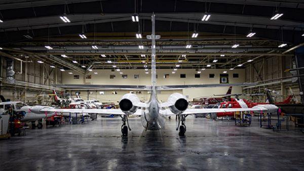 nlc aircraft maintenance